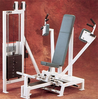 Cybex Classic Fly Press Image