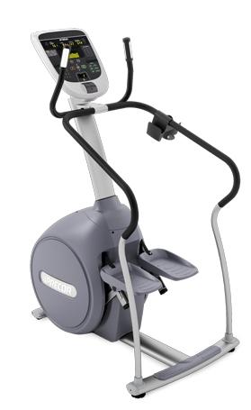 Precor Clm 835 Stair Stepper W P30 Console Fitness