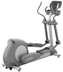 Life Fitness Club Series Elliptical Cross-Trainer Image