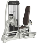 Cybex Eagle NX Leg Press 20040 Image