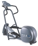 Precor EFX 5.17i Elliptical Cross-Trainer Image