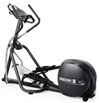 Precor EFX 5.19 Elliptical Cross-Trainer Image