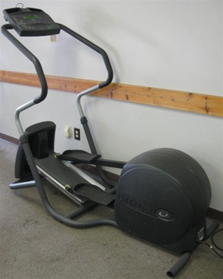 Precor EFX 5.21si Elliptical Image