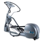 Precor EFX 524i Elliptical Image