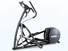Precor EFX 5.33 Elliptical Cross-Trainer Image