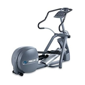 Precor EFX 546i Elliptical Image