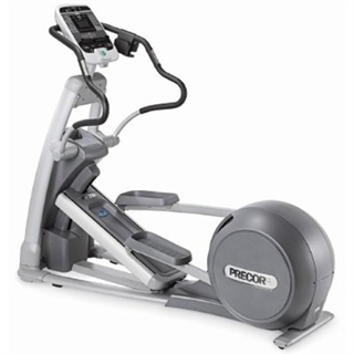 Precor EFX 546i Experience Elliptical Cross-Trainer Image