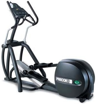 Precor EFX 556 Elliptical Image
