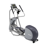 Precor EFX 556i Navy Elliptical Cross-Trainer Image
