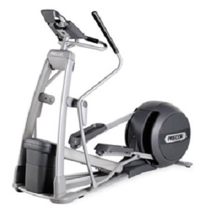 Precor EFX 556i V4 Pre-Experience Elliptical Cross-Trainer Image