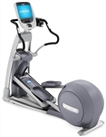 Precor EFX 883 Elliptical Cross-Trainer w/p80 Console Image