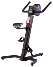 Versaclimber Exervibe Stepper Fitness Superstore