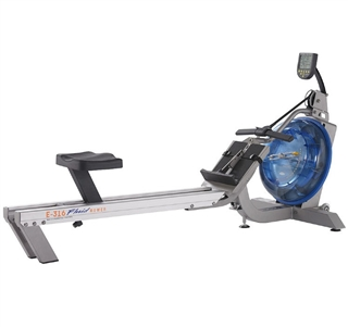 First Degree Fitness Evolution Fluid Rower - E316 Image