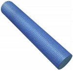 "French Fitness 36"" EVA Foam Roller Image"
