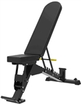French Fitness DFIB-FSR Decline Flat Incline Bench Image