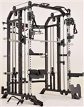 French Fitness FSR20 P/L Multi Functional Gym System Image