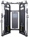 French Fitness FTS-F1 Functional Training System Image