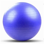French Fitness Anti Burst Stability Exercise Ball 65cm Image