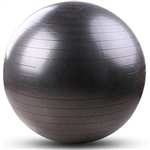 French Fitness Anti Burst Stability Exercise Ball 75cm Image
