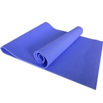 French Fitness PVC Yoga Mat Image