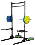 French Fitness R6 Crossfit Squat Stand  Image