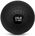French Fitness PVC Slam Ball 25 lb Image