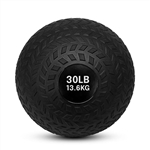 French Fitness PVC Slam Ball 30 lb Image