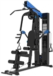 French Fitness X7 Multi Home Gym w/Functional Arms Image
