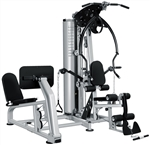 French Fitness X9LP Functional Multi Gym System w/Leg Press Image