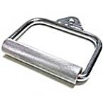 French Fitness Chrome FFC-RSH Revolving Stirrup Handle Image