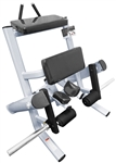 French Fitness Diablo P/L Iso Lateral Kneeling Leg Curl Image
