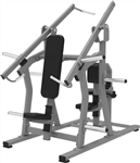 French Fitness Napa P/L Iso-Lateral Chest/Back Combo Image