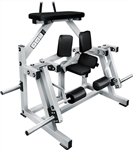 French Fitness Napa P/L Iso-Lateral Kneeling Leg Curl Image