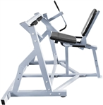 French Fitness Napa P/L Seated Leg Curl Image