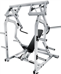 French Fitness Napa P/L Iso-Lateral Shoulder Press Image