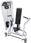 French Fitness Shasta Chest Press Image