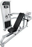 French Fitness Shasta Chest/Shoulder Multi Press Image