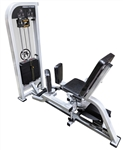 French Fitness Silver FFS Hip Abductor / Adductor Image