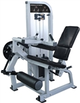 French Fitness Shasta Seated Leg Curl / Leg Extension Image