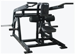 French Fitness Tahoe P/L Seated Dip / Tricep Press Image
