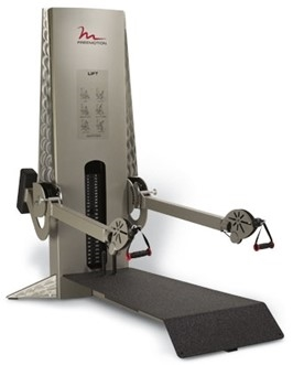 FreeMotion Functional Lift GZFM6012 Image
