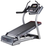 FreeMotion Reflex i11.9 Incline Trainer Image
