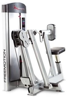 freemotion row machine