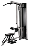 Life Fitness Fit Series Lat Pulldown/Low Row Image