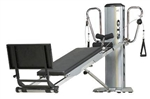 Total Gym GTS Classic w/o Standing Platform Image