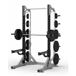 Hammer Strength HD Elite Half Rack Image