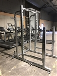 Hammer Strength Olympic Multi Rack / Squat Rack Image