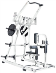 Hammer Strength P/L ISO-Lateral Front Lat Pulldown Image