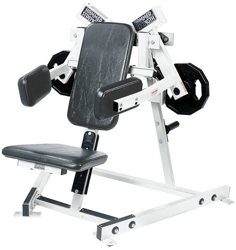 Hammer Strength P/L Lateral Raise PLLR (Remanufactured)