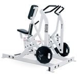 Hammer Strength P/L Iso-Lateral Rowing ILROW Image